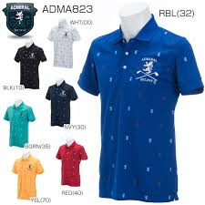 golfranger admiral golf men s wear