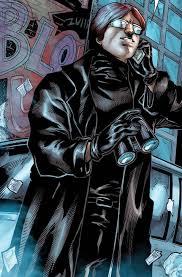 James Gordon Jr. (Character) - Comic Vine