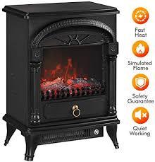 tonglubao electric fireplace stove