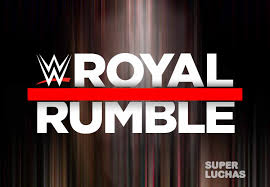 8 days after Royal Rumble 2020, this is your poster
