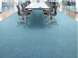Fireproof Woven vinyl flooring BE TWEED By Dickson