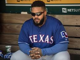 Texas Rangers: Can Prince Fielder Benefit from Benching?