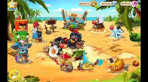 HOW TO HACK ANGRY BIRDS EPIC 2020 - YouTube