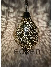 beautiful ceiling lamp brass made by