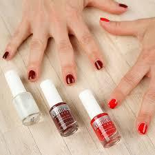 skinicer oxyperm permeable nail polish
