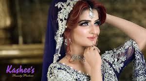 kashee s beautyful bridal makeup