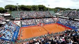 Tennis, quer pasticciaccio brutto degli Internazionali di Roma senza  pubblico