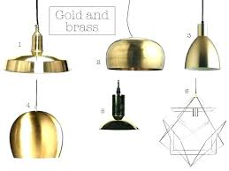 hammered metal pendant lights