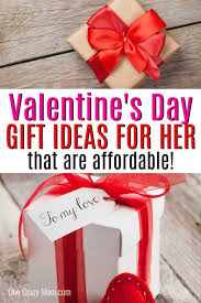 day gifts for her on a budget