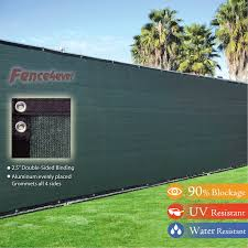 Robot Check Wind Screen Shade Cover Privacy Screen