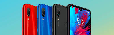 Xiaomi Redmi Note 7 (global) : test, objective opinion and price
