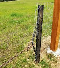 How To Stretch Welded Wire Fence In 5 Steps Effective Method