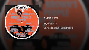 Super Good - Myra Barnes | Shazam
