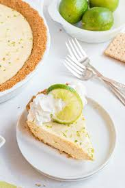 best key lime pie recipe shugary sweets