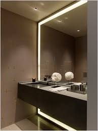bathroom mirror with light argos and