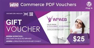 woomerce pdf vouchers wpweb
