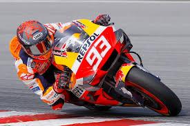Risultati MotoGP Spagna 2020, FP1 e FP2 oggi 17 luglio – Orari tv,  classifica e meteo Jerez - Centro Meteo Italiano