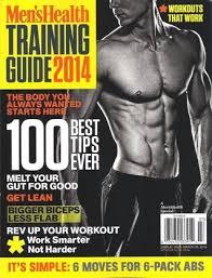 men s health guide 2016 by men