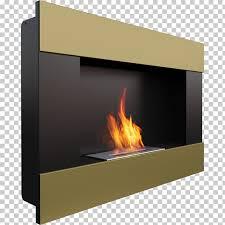 bio fireplace biokominek chimney