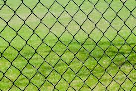 What Is A Chain Link Fence Made Of Pacific Fence Wire Co