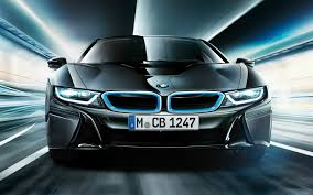 2018 bmw i8 coupe hd wallpapers