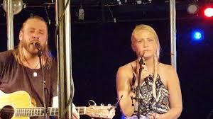 "Jay Snith & Janna Smith @Rockbåten Helsingborg ""Picture"" - YouTube"