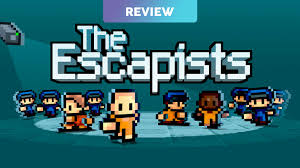 The Escapists Complete Edition Review Vooks