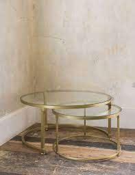 stylish side tables vintage retro