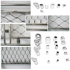 Stainless Steel Pool Fence Mesh Screens Buy Pool Fence Mesh Screens Pool Fence Mesh Pool Fence Screens Product On Alibaba Com