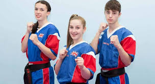 Moray trio are off to Dublin seeking World Championship Gold – Inside Moray