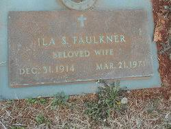 Ila Smith Puckett Faulkner (1914-1971) - Find A Grave Memorial