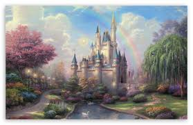 thomas kinkade ultra hd