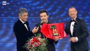 Sanremo 2020, i Vincitori: Diodato (Campioni) e Leo Gassmann ...