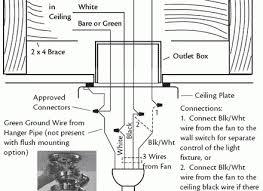 ceiling fan sd control switch wiring