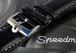 omega 18mm steel omega logo buckle 20mm