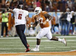The next Poona Ford? Texas just needs Chris Nelson to be 'steady' on its  defensive line | Hookem.com