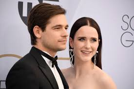 Rachel Brosnahan & Jason Ralph Have Been Married For Years ...