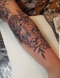 Adele Harris - NZ - Tattoo & Art Extravaganza • Mt. Maunganui, NZ