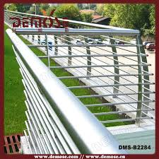Prefabricated Stainless Steel Fence For Outdoor Fence Lowes Steel Fence Partsfence Safety Aliexpress