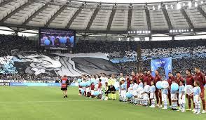 Roma Lazio, il derby delle presenze, chi ne ha di più?