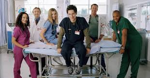 WIRED Binge-Watching Guide: Scrubs