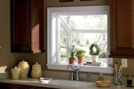 garden window in kitchen who has one