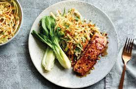 10 Easy Salmon Recipes