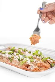 Honey Mustard Glazed Salmon - The Lemon ...