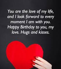 r tic happy birthday wishes and greetings to my love happy