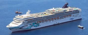 norwegian cruise line sets deployment