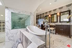 master bathroom halvern house on