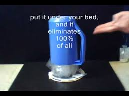 a bed bug make a bed bug trap