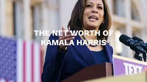 Forbes - The Net Worth Of Kamala Harris
