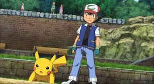Pokemon's Latest Film Is Streaming For Free Now